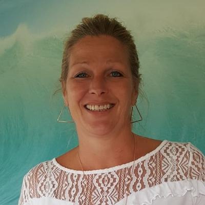 Natalie Verhagen